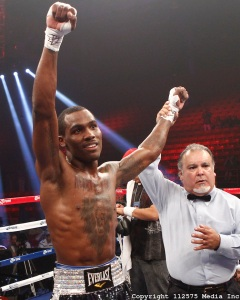2012 HBO Boxing:  Jermall Charlo vs Shawn Wilson - March 24, 2012